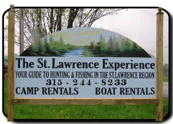Guide to Fishing the St. Lawrence